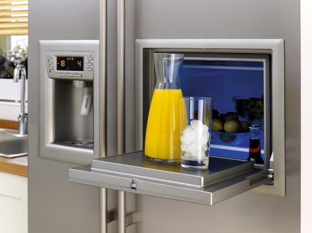 Nowe lodówki Beko z podwójnym systemem parowników i wentylatorów - WP Tech