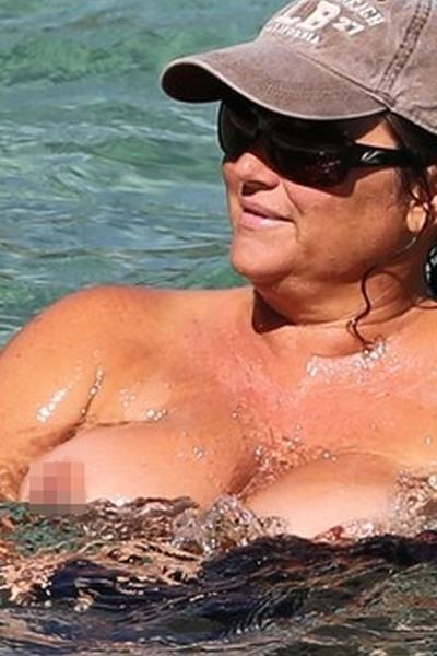 Keely shaye smith nude
