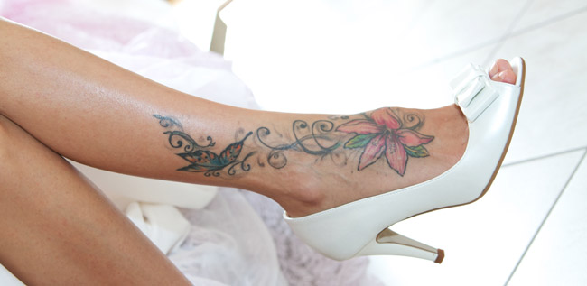 Tatuaż A Praca Mmoneypl