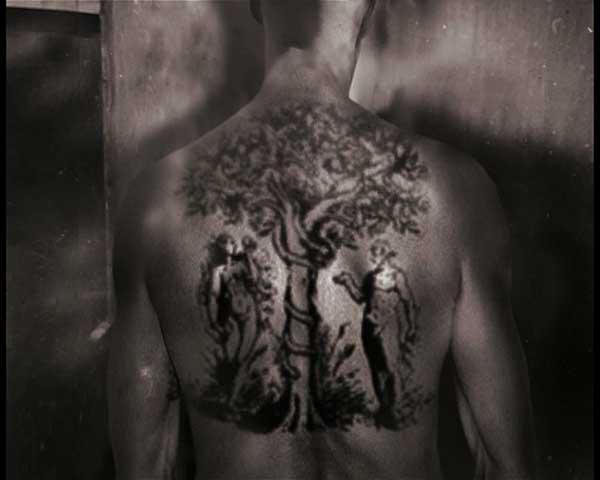 Zadziwiające Tatuaże I Dziwne Ozdoby Wp Wiadomości