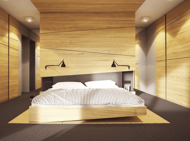 Na co można pozwolić sobie w sypialni? Przytulne aranżacje wnętrz - Strona 3 - Dom - WP.PL