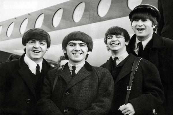 6ad8335fccf7f Muzyka The Beatles analizowana przez sztuczną inteligencję