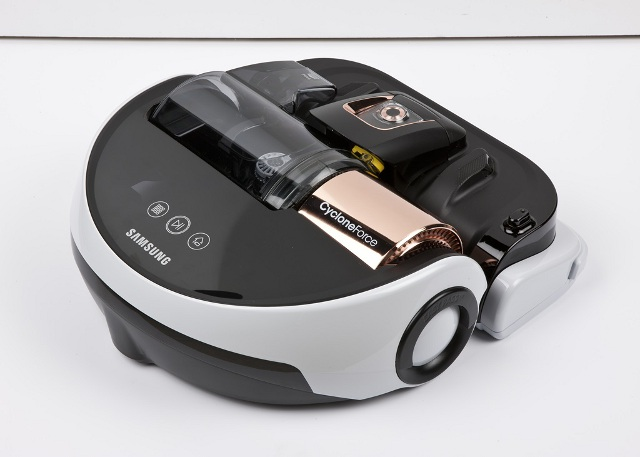 odkurzacz powerbot samsung
