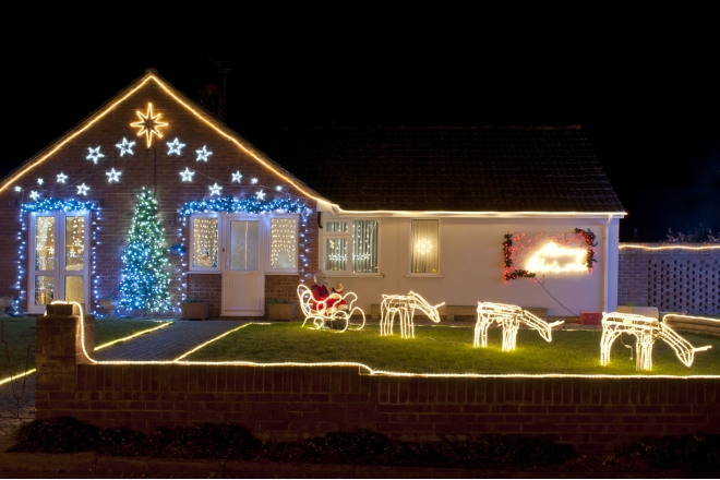 Najnowsze Dekoracje świąteczne Boże Narodzenie Zewnętrzne | Boże Narodzenie 2018 SX83