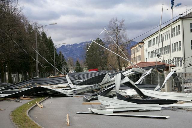 Styczeń 2007 roku przyniósł katastrofę