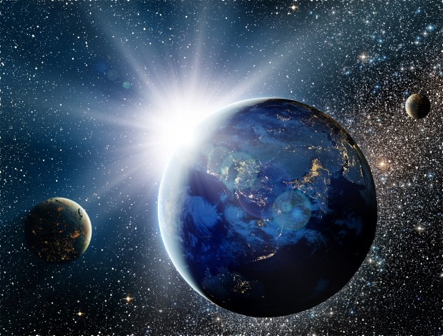Amerykanie planują pokrycie atmosfery siarką!