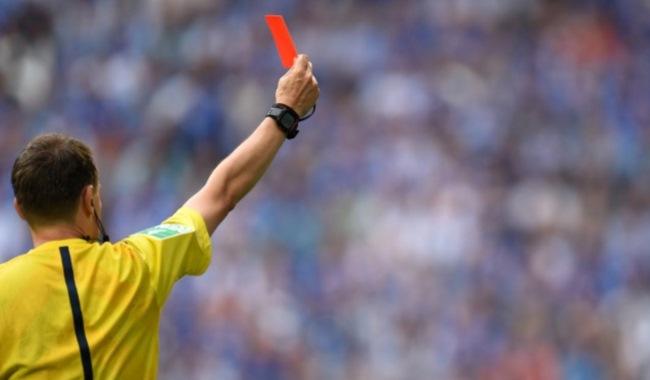 Eriksson sędzią meczu Irlandia - Polska