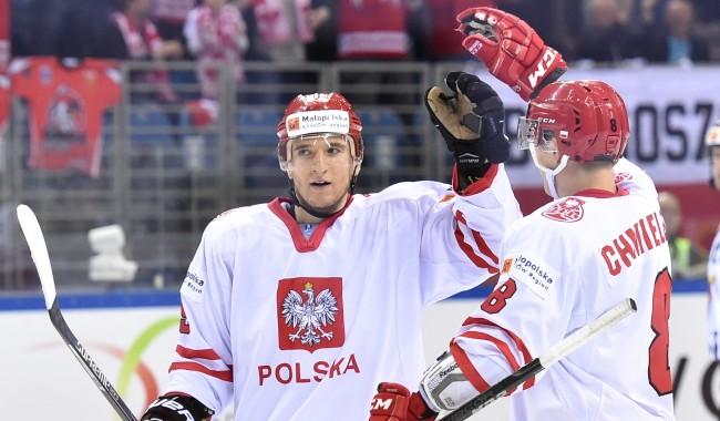 MŚ w hokeju: Polska zagra z Węgrami o awans