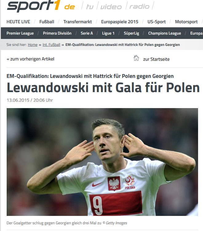 Sport1 De