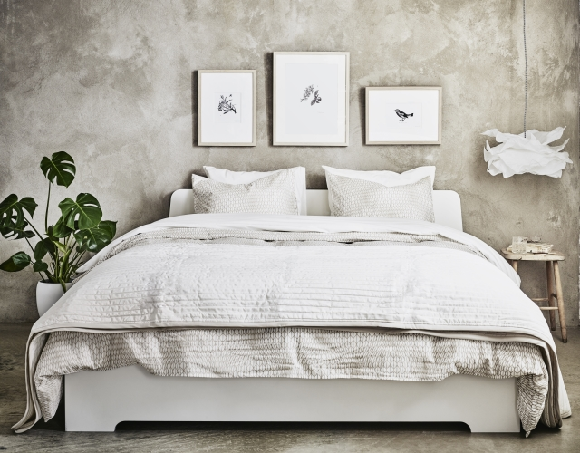 Pomysł na sypialnię: ściana za łóżkiem - Strona 4 - Dom - WP.PL