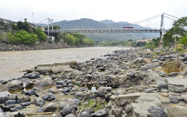 Następstwa El Nino mogą okazać się tragiczne