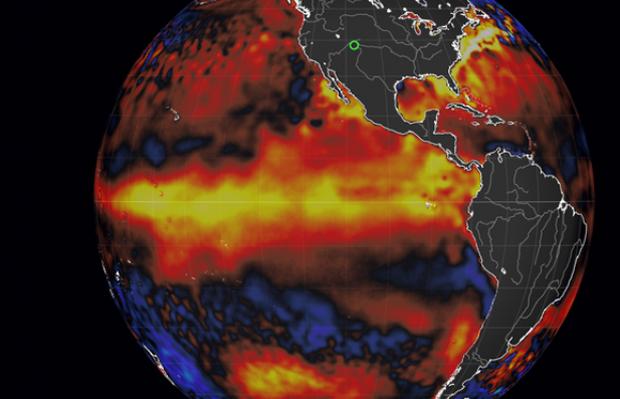 El Nino wciąż groźne. To będzie gorący rok