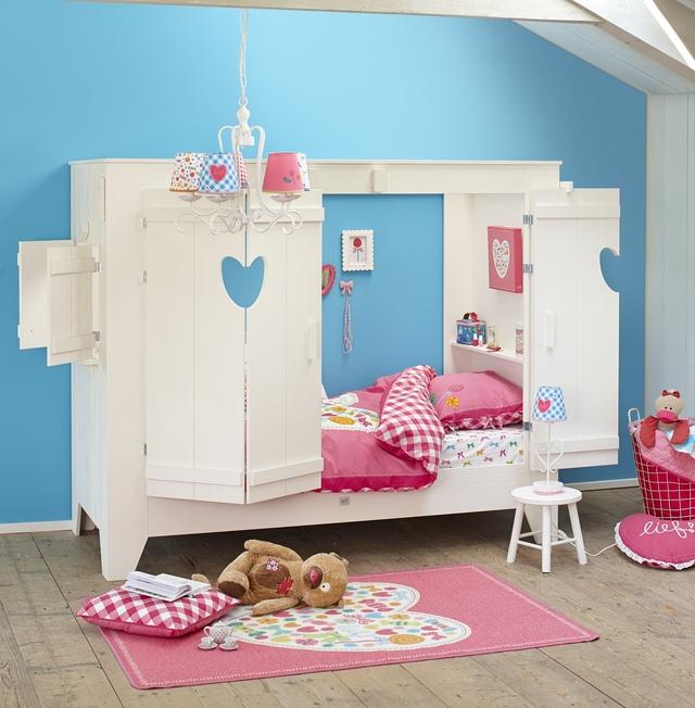 niebanalne ko w pokoju dzieci cym wp dom. Black Bedroom Furniture Sets. Home Design Ideas