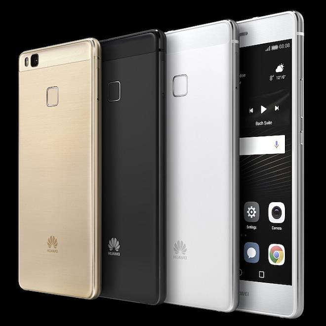 Fantastyczny Huawei P9 lite oficjalnie w Polsce - tani i niezawodny - WP Tech ZQ36