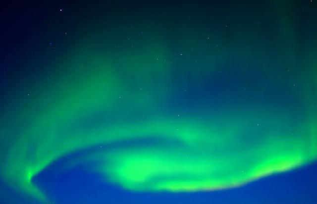 Zaskakujące skutki zmiany pola magnetycznego Ziemi