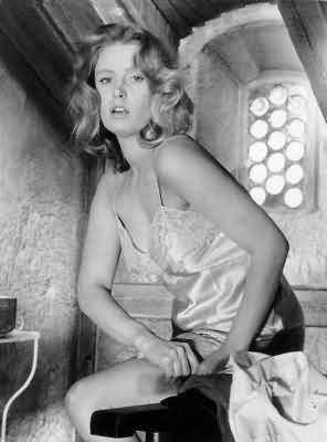 Beata Tyszkiewicz Naked 40