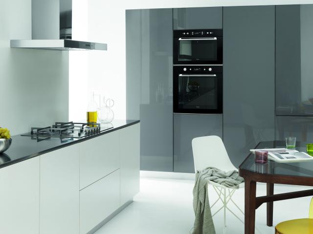 Wybitny Whirlpool Ambient Colours - nowe kolory kuchennej kolekcji - WP Tech RA62